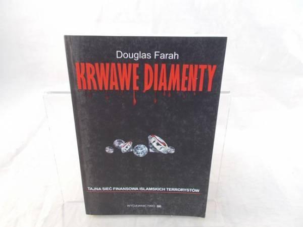 KRWAWE DIAMENTY - D. Farah