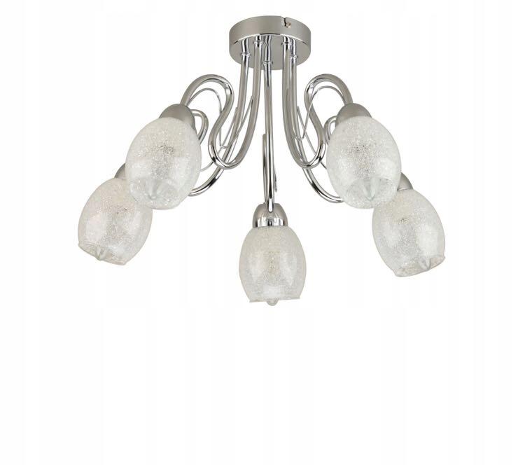 Lampa Sufitowa Mona Lampa Wisząca Agata Meble 7574555515