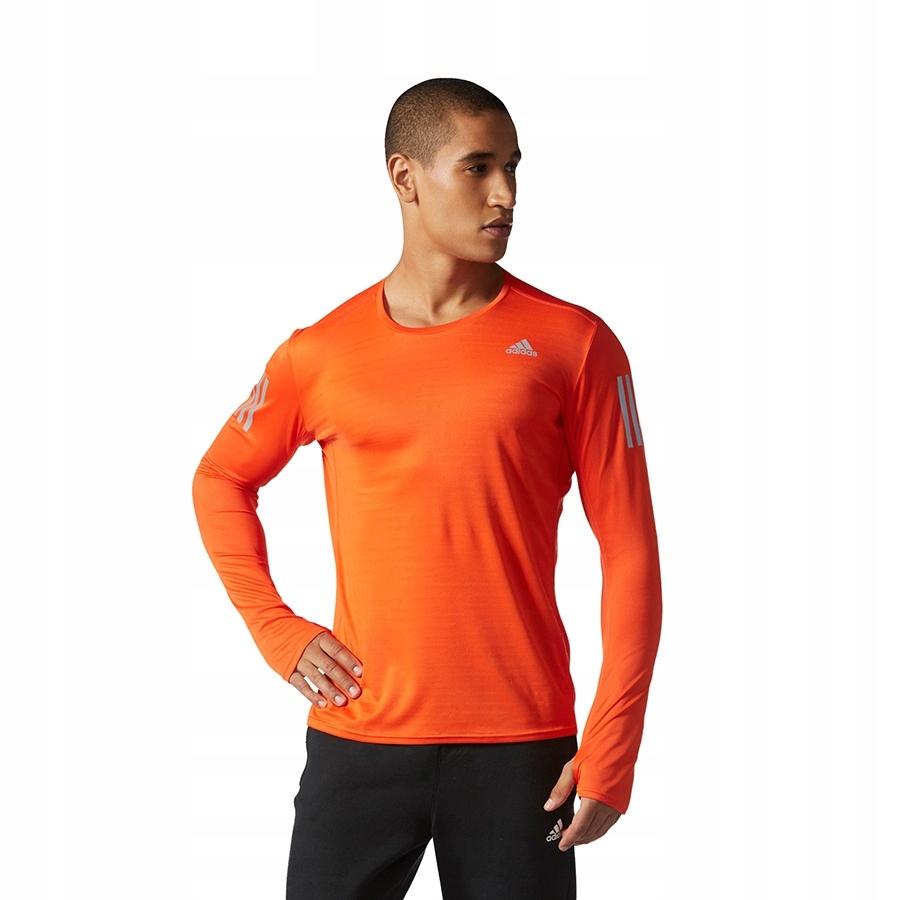 Bluza adidas Response Long Sleeve BP7485 S!