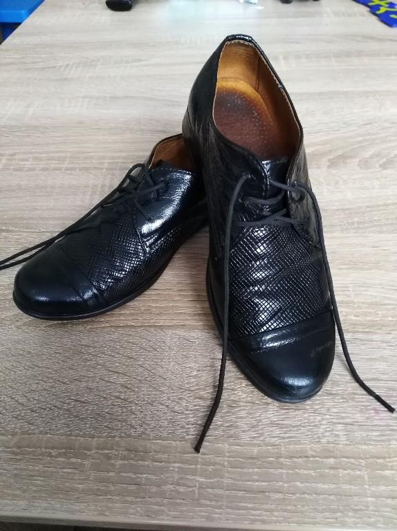 a621966036 komunijne buty rozmiar 32 - 7308622576 - oficjalne archiwum allegro