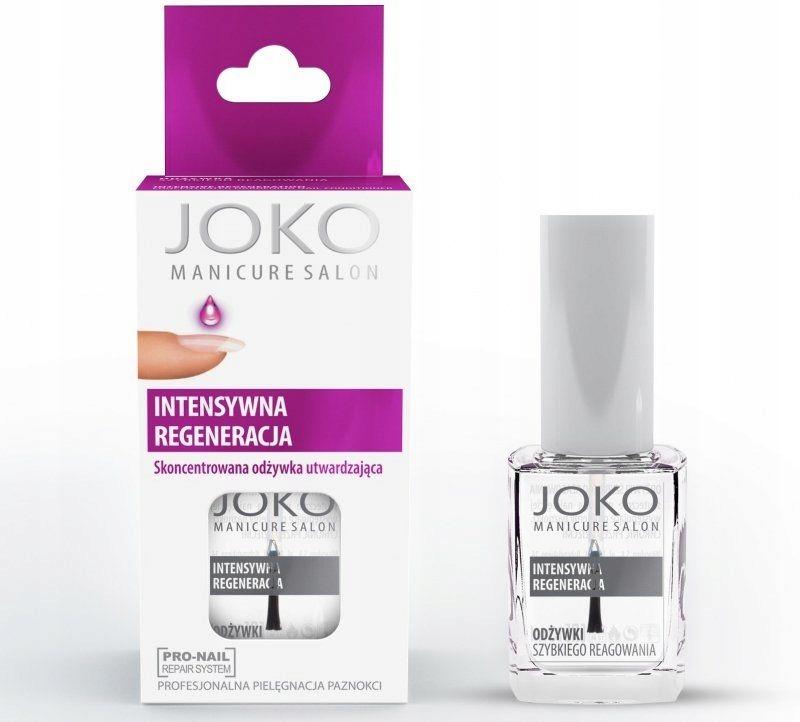 Joko Manicure Salon Odżywka do paznokci Intensywna