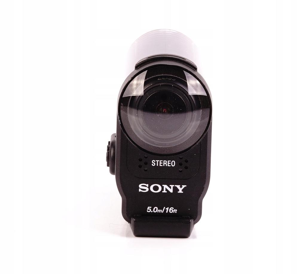 Kamera sportowa SONY HDR-AS100V NAJATNIEJ 23% VAT!
