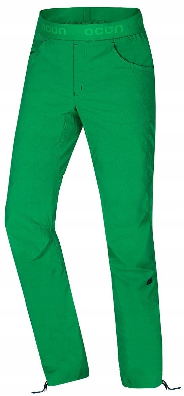 Spodnie outdoorowe Mania Pants Ocun Night Green S