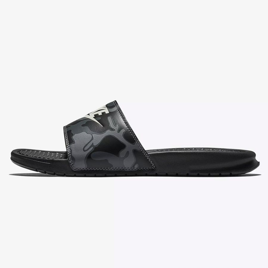Klapki Nike Benassi Just Do It Print 631261 013 40