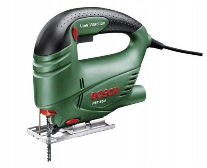R4B23 wyrzynarka Bosch PST 650 06033A0700