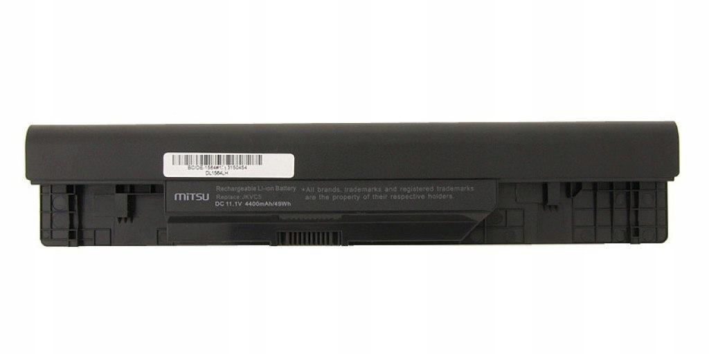 Bateria do Dell Inspiron 1464, 1564 4400 mAh (49 W