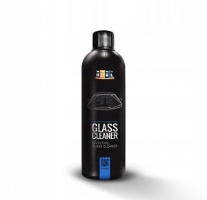 ADBL Glass Cleaner 1L PŁYN DO SZYB BEZ SMUG WWA