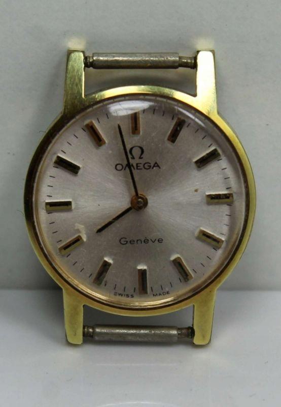 GENEVE OMEGA 511346 CAL.465