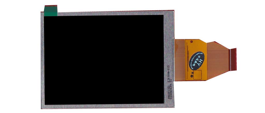 LCD Olympus VR340 VR350 VR360 VH210 VG170 SZ15 D75