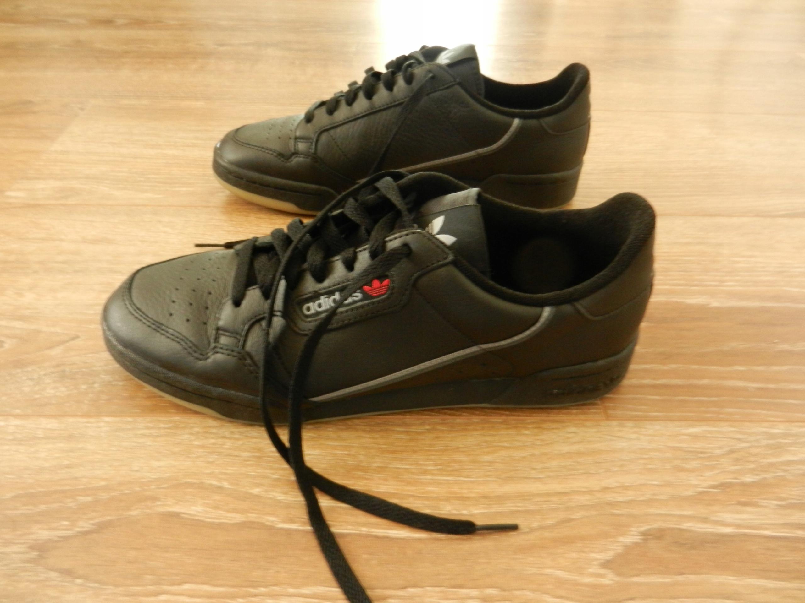 Adidas CONTINENTAL 80 r. 44