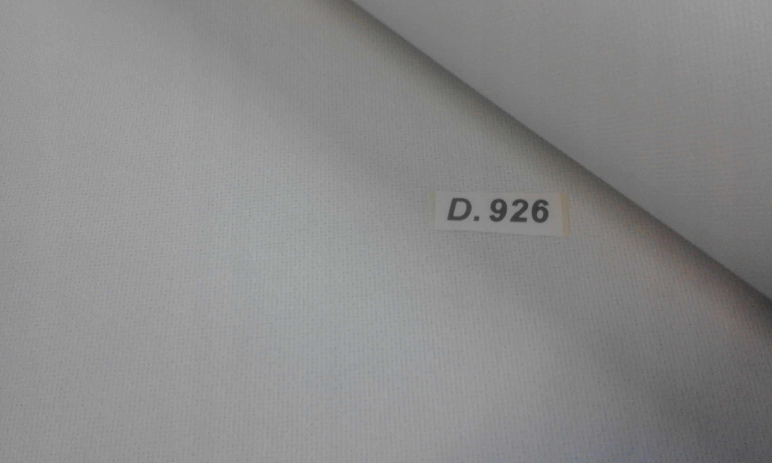 Sztywni do torebek k.biały s.0.90 m za 2 m D.926