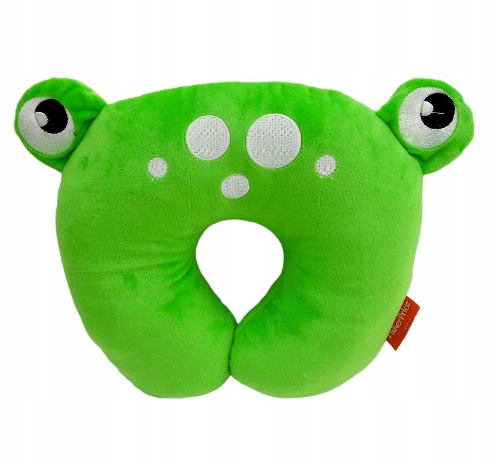 Zagłówek Fisher Price - żaba Arditex