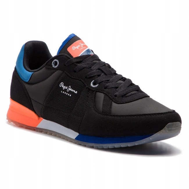 PEPE JEANS ORYGINALNE SNEAKERSY 44