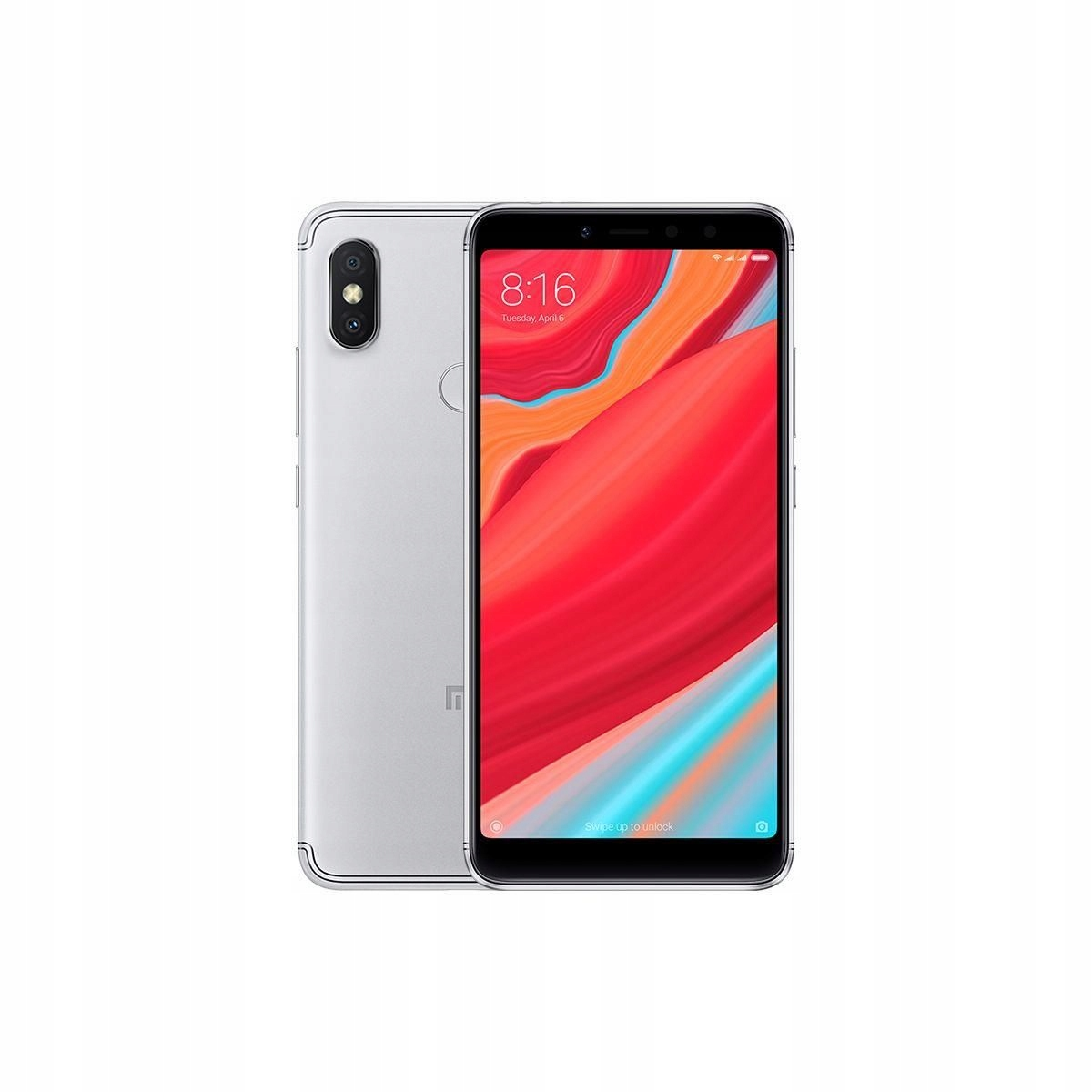 """Xiaomi Redmi S2 Grey 5,99"""" 32 GB Dual Sim"""