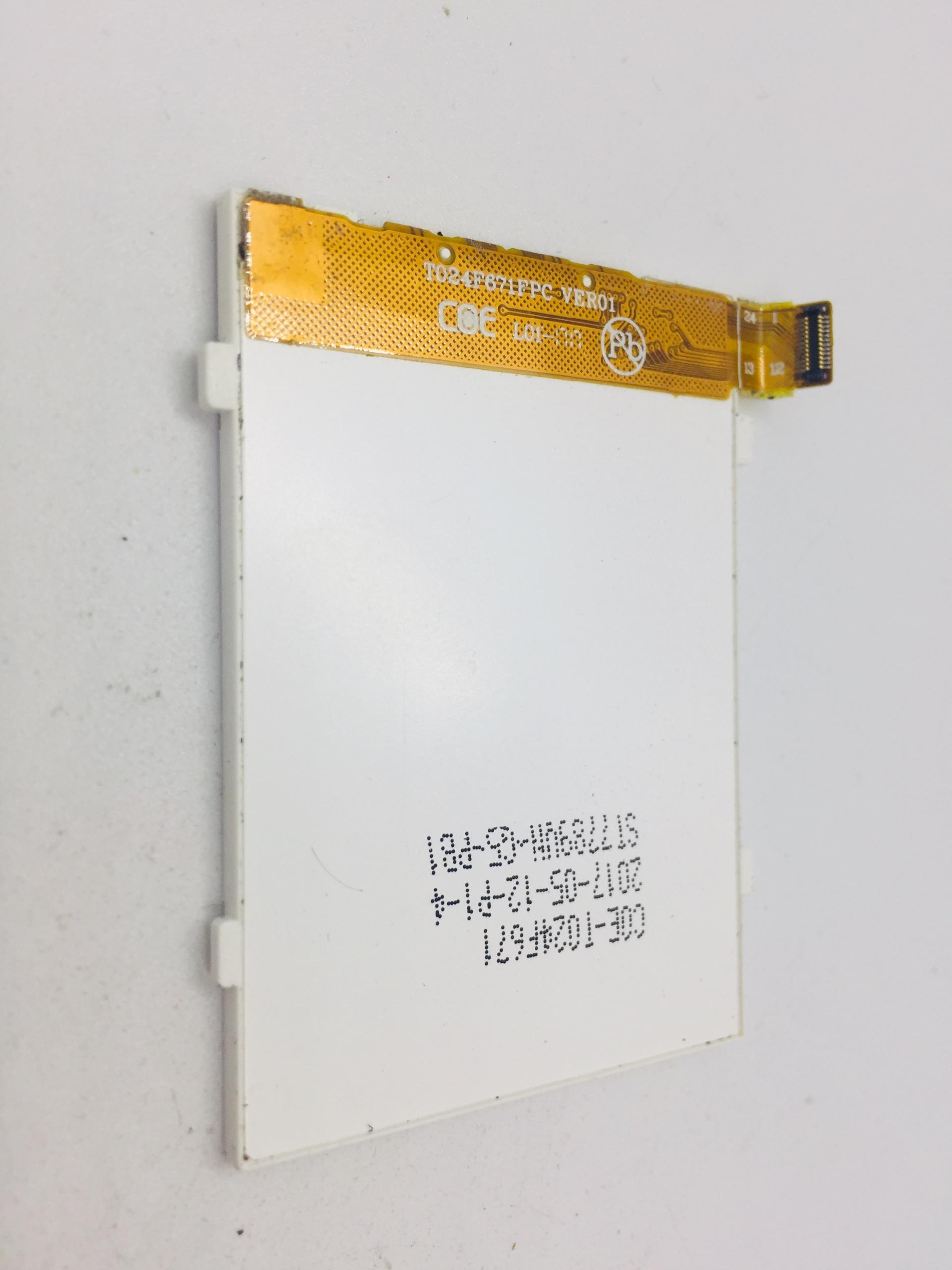 ORG WYŚWIETLACZ LCD NOKIA 3310 TA-1030 23%