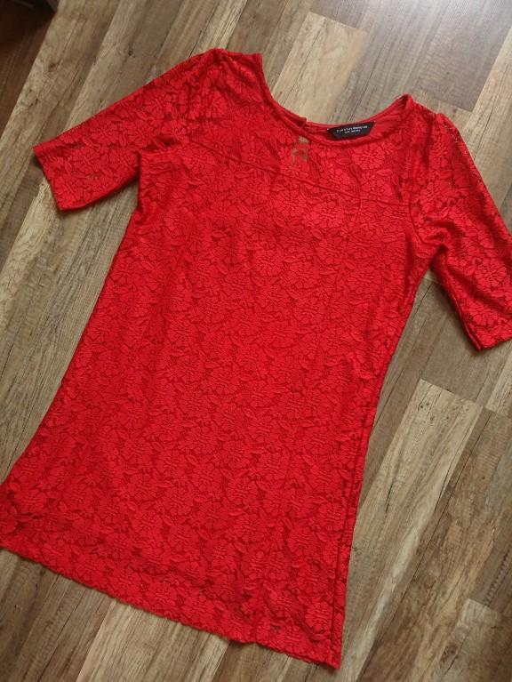 Dorothy Perkins 38-40 romantyczna sukienka