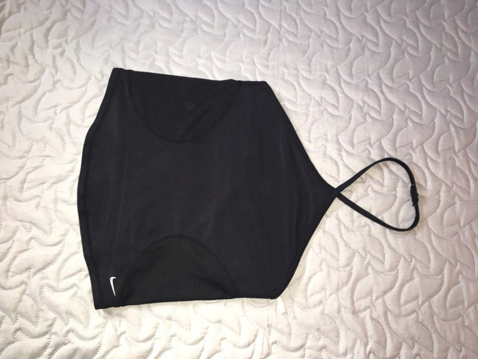 TOP NIKE DRY-FIT 34/36
