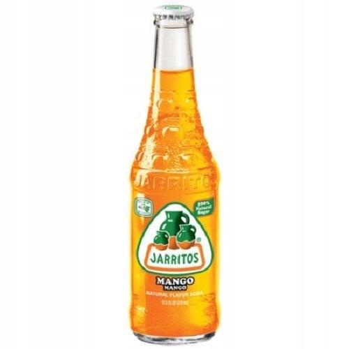 Napój Jarritos Mango 370ml z Meksyku (W-Wa)