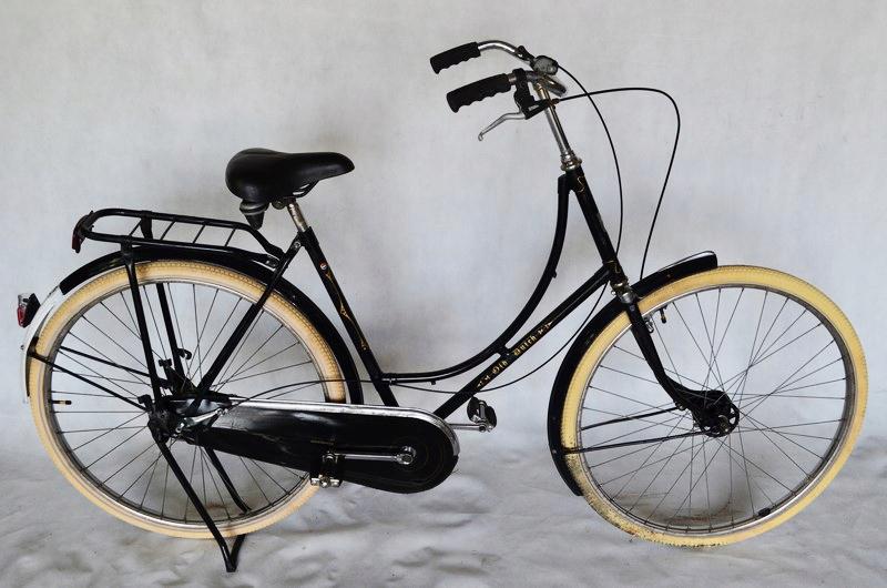 Rower miejski BATAVUS OLD DUTCH 3biegi 53 cm SKLEP