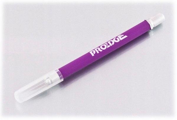 Proedge - Nóż #4 Grip Soft Handle (fioletowy) [#10
