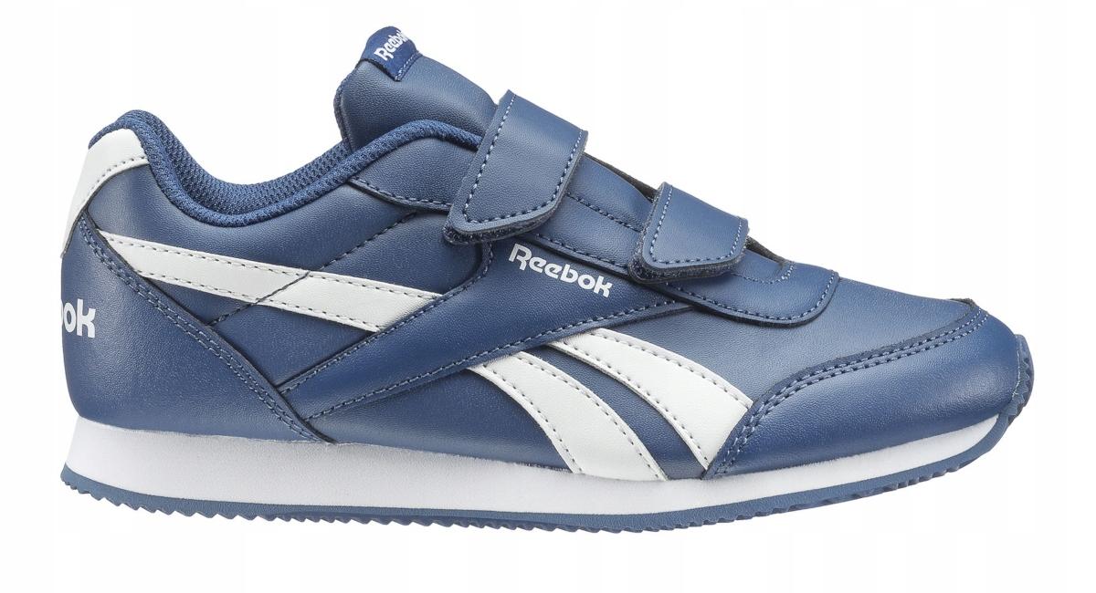 Buty dziecięce Reebok Royal Classic Jogger r.30
