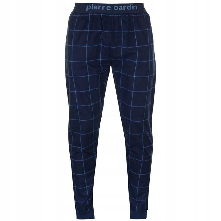 piżama meska Pierre Cardin spodnie spania XXL
