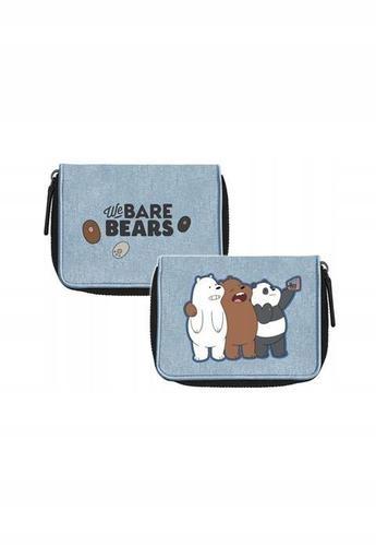 Portfel We Bare Bears
