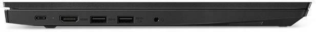Lenovo ThinkPad E580 i5-8250U 15,6'MattFHD IPS 8GB