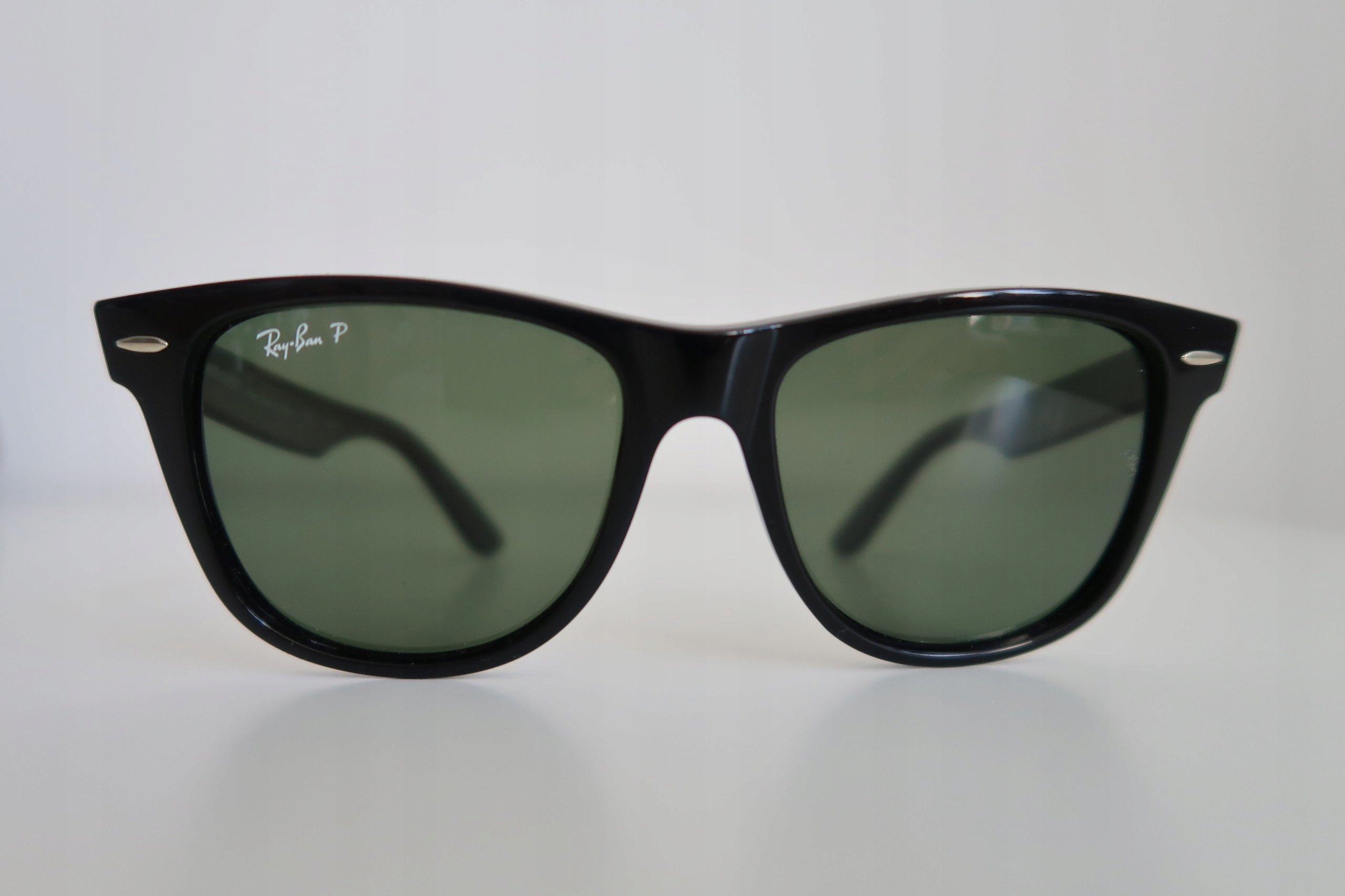 e7ef15eef75cef Okulary Ray-Ban RB2140 901 54-18 WAYFARER - 7468000343 - oficjalne ...