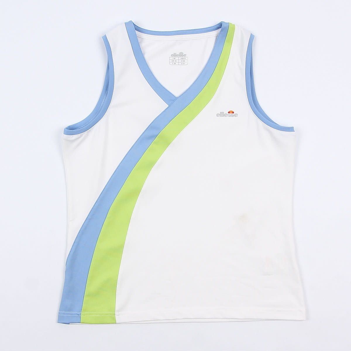 Koszulka do tenisa damska Ellesse S