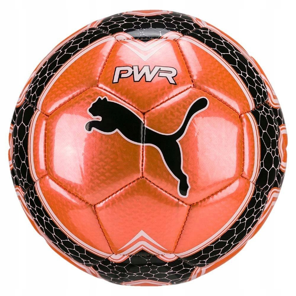 Piłka nożna PUMA evopower Vigor Graphic 4 Mini #