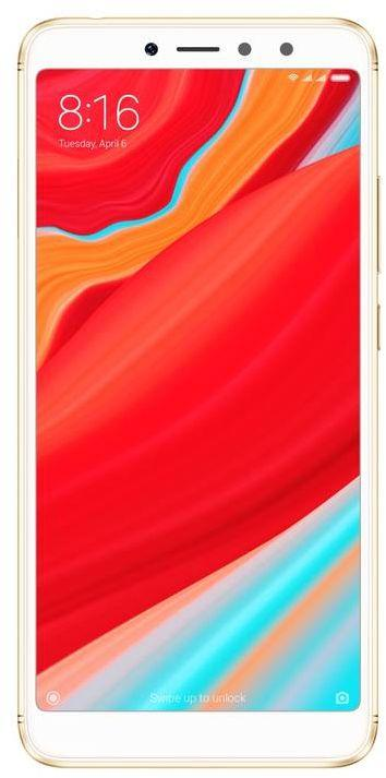 TEL Smartfon XIAOMI Redmi S2 4/64GB DUAL GLOBAL