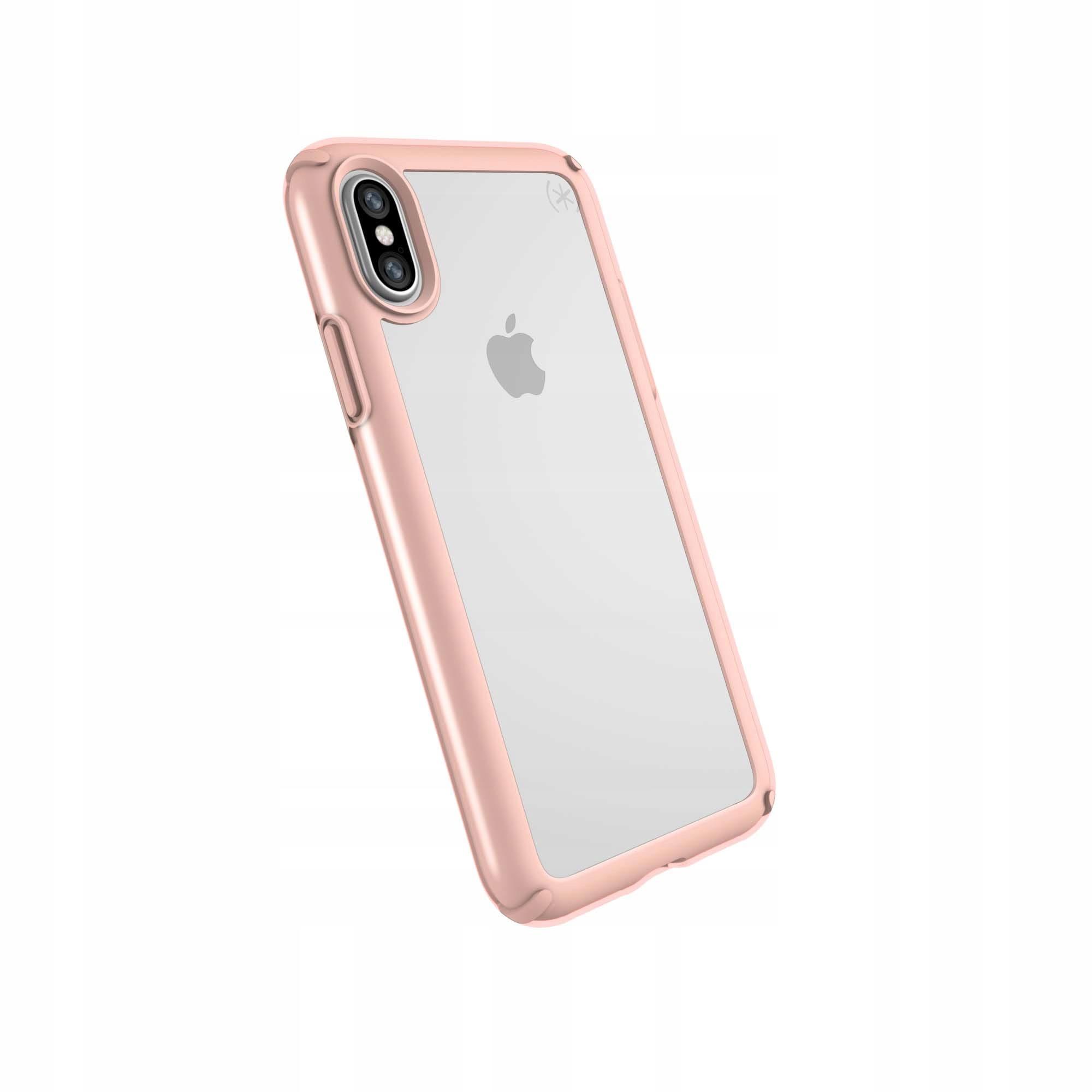 Speck Presidio Show Etui iPhone X
