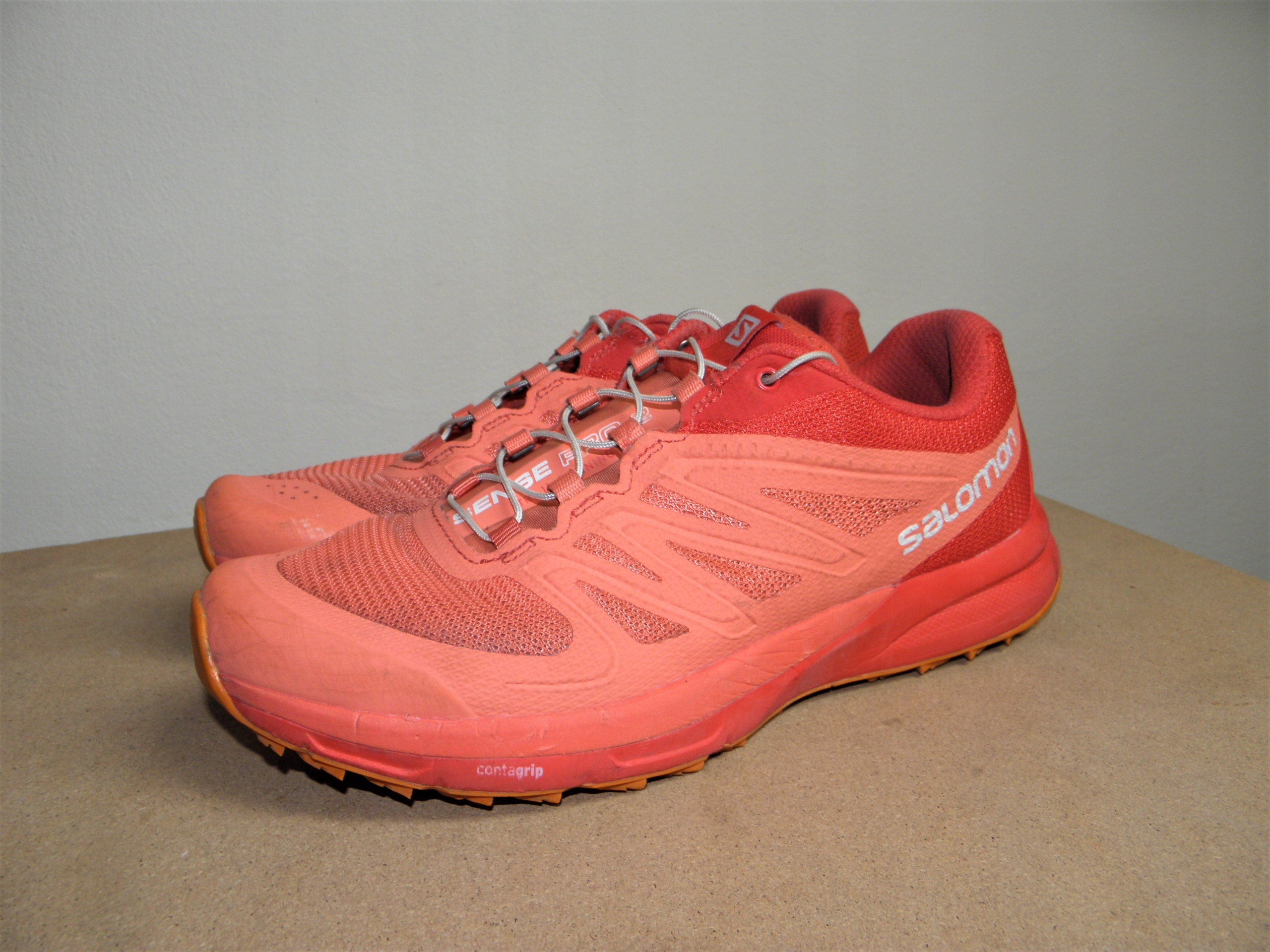 SALOMON SENSE PRO 2 Buty do biega._r.38 2/3 eu