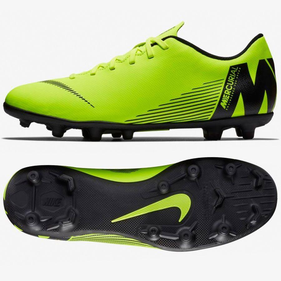Buty Nike Mercurial Vapor 12 Club MG AH7378 701 45