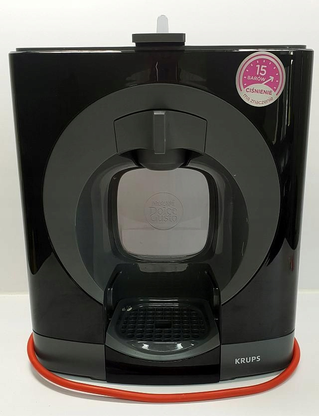 Express do Kawy Dolce Gusto KP110