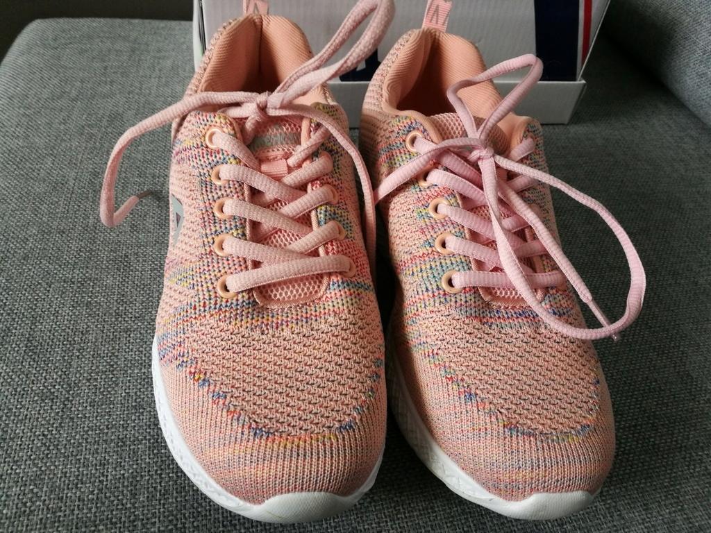 buty sportowe dziewczynka 36
