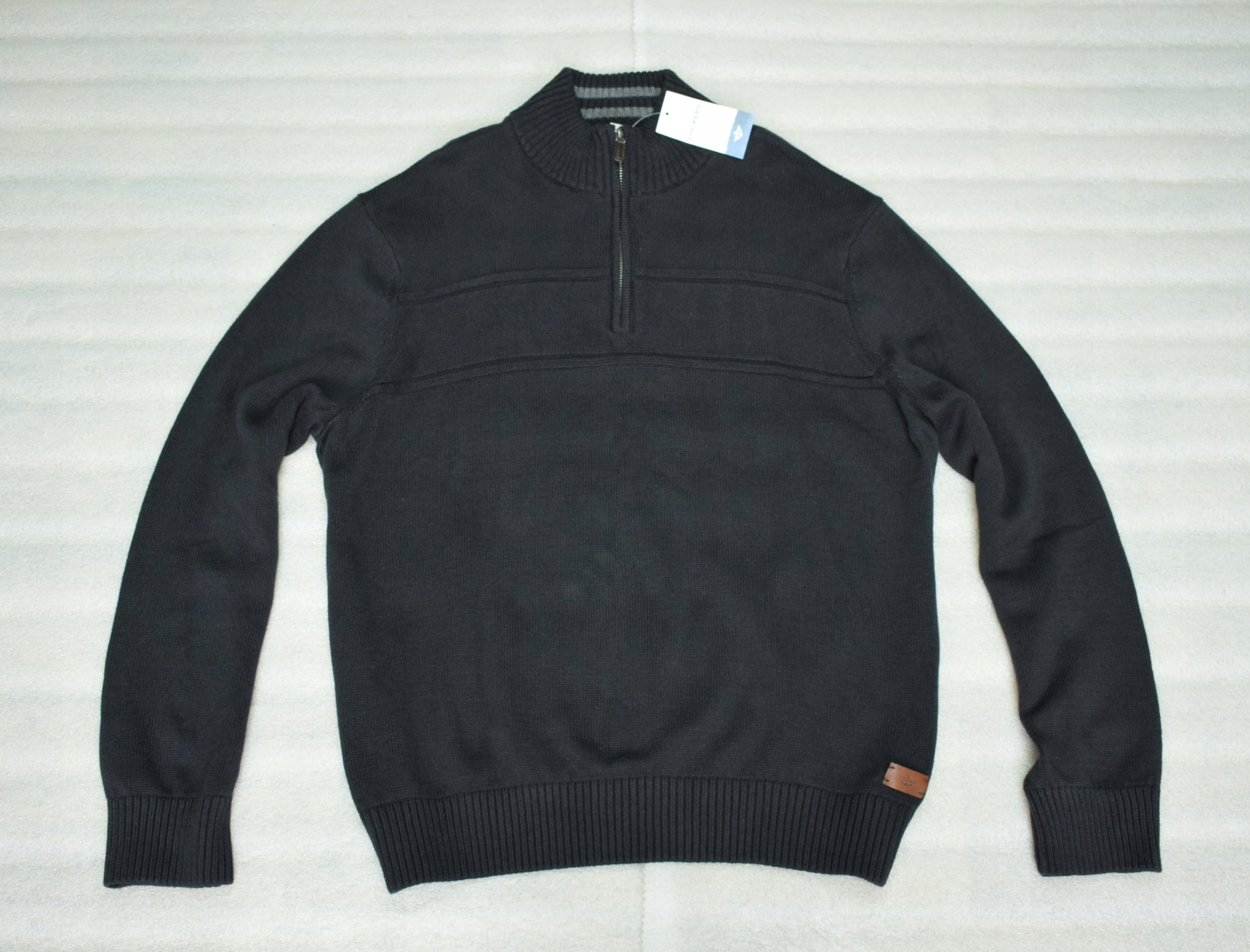 DOCKERS by LEVI'S SWEATER NEW XL SPRAWDŹ