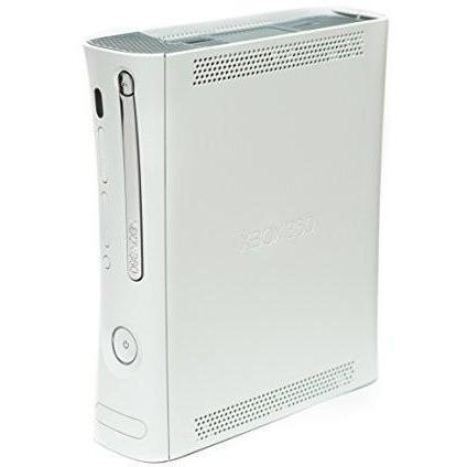 Konsola Xbox 360 FAT BIAŁA SPRAWNA 100% SKLEP AHS