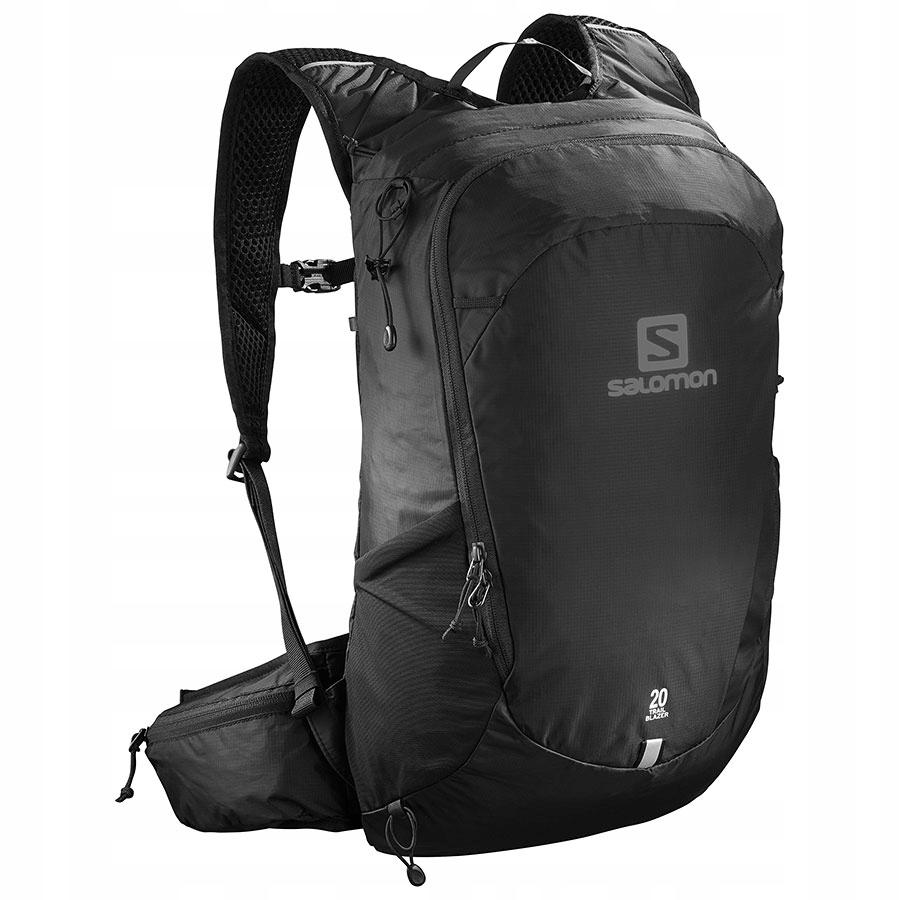 SALOMON Trailblazer 20 plecak turystyka bieganie