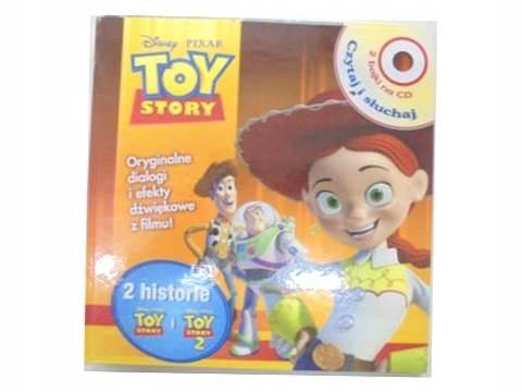 Toy story - Disney 2010 24h wys