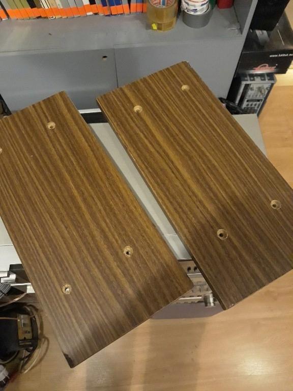 Oryginalne boczki do TEAC A-1230, A-1250, A-2300