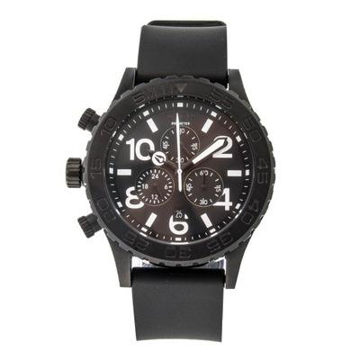 Zegarek męski Nixon CHRONO A038001-00