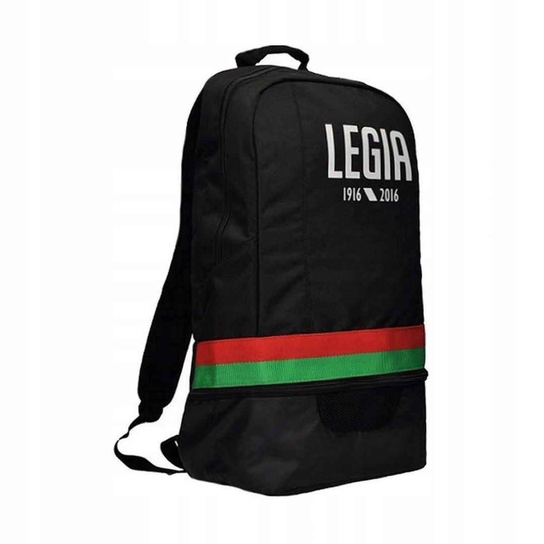 Plecak ADIDAS LEGIA AH9625 KOLEKCJA 100 LECIA KLUB