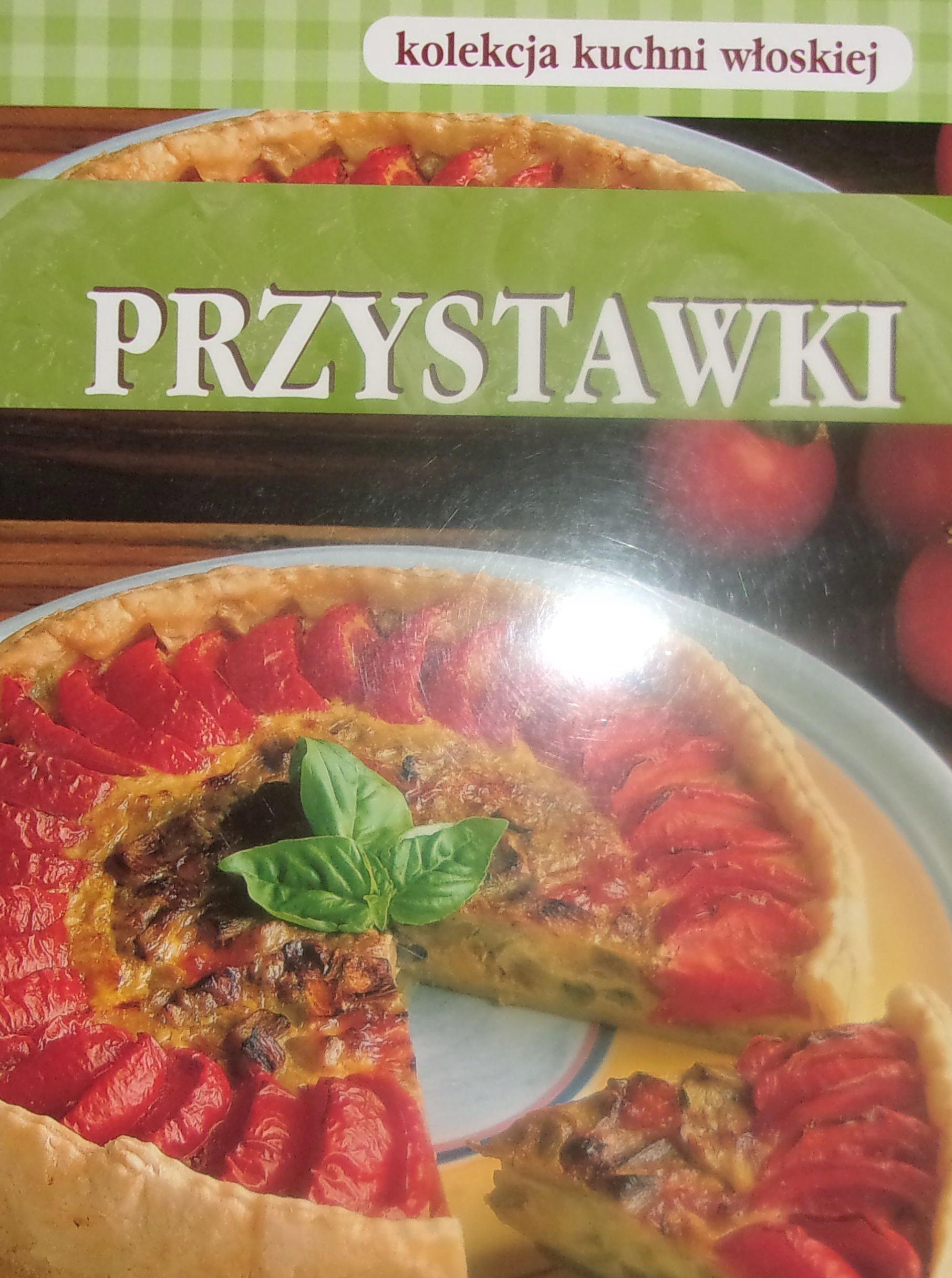 Kolekcja Kuchni Włoskiej Przystawki 7599101683 Oficjalne