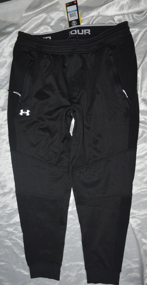 tdp1* Spodnie Under Armour Cold gear XL
