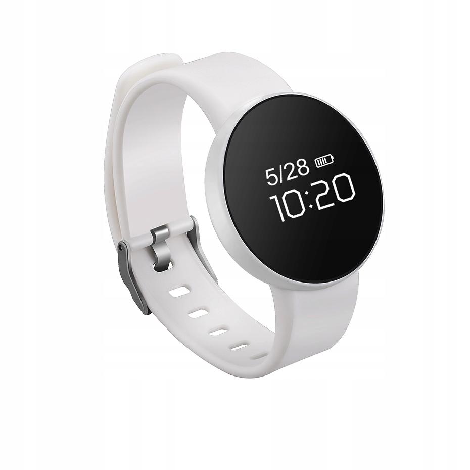 Zegarek damski SMARTBAND smartwatch bluetooth gps