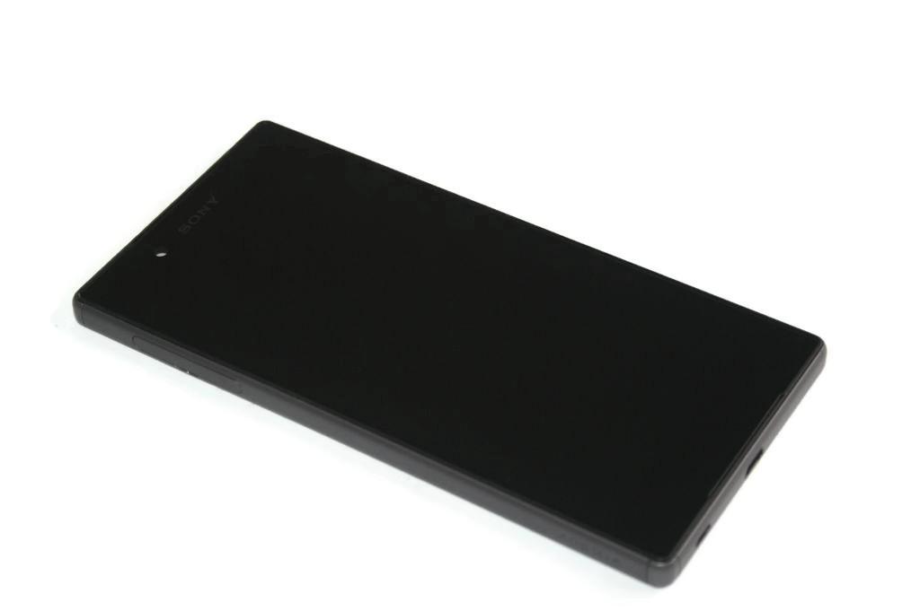 Oryg Wyswietlacz Lcd Dotyk Xperia Z5 E6653 Grey