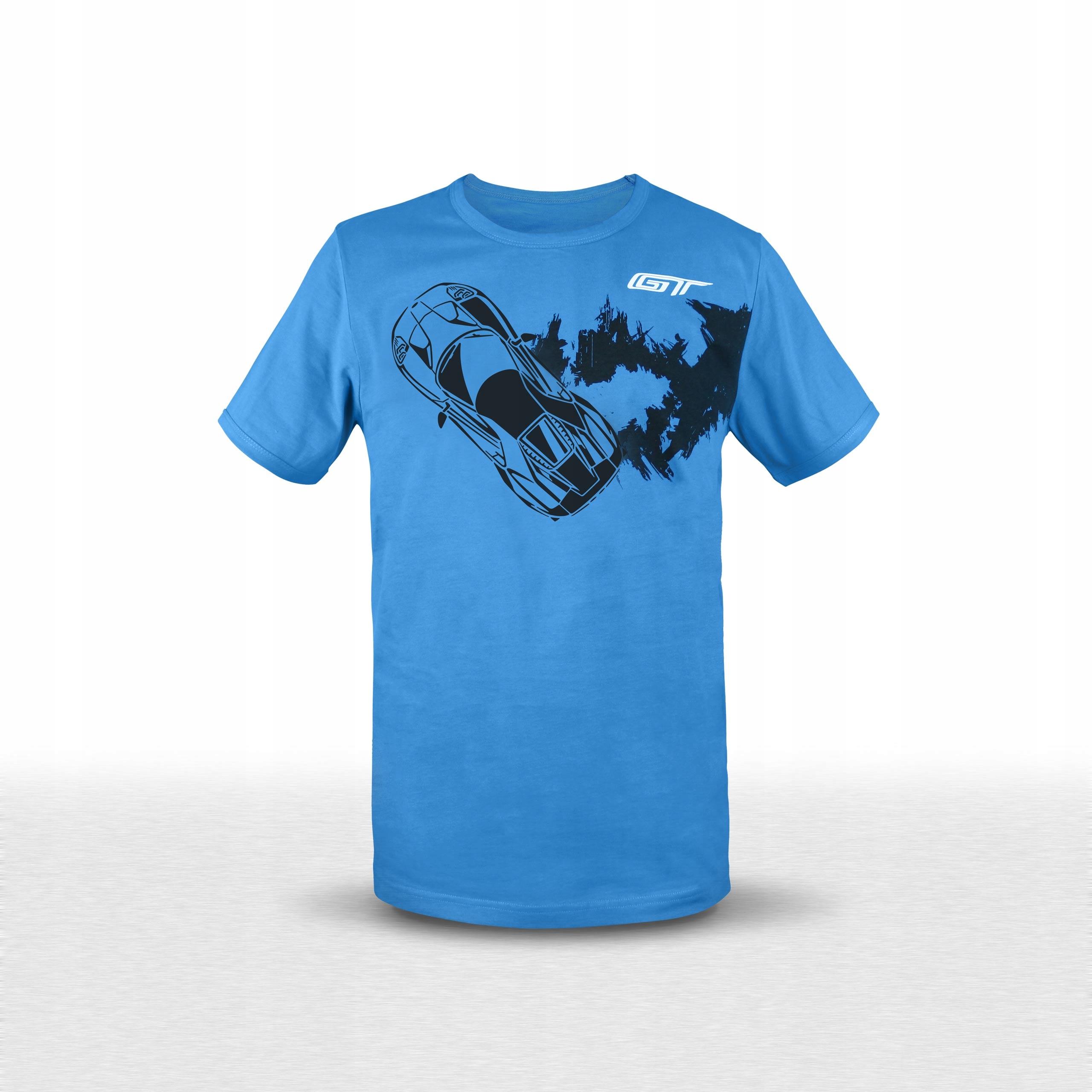 ORYG. Koszulka / t-shirt Ford GT