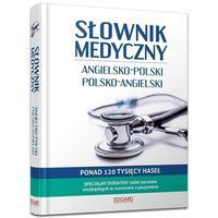 Słownik Medyczny Angielsko Polski Polsko